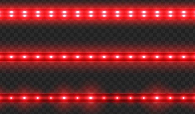 LED光治療引用