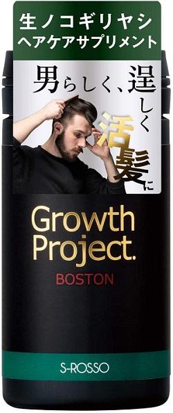 Growth Project ボストン引用